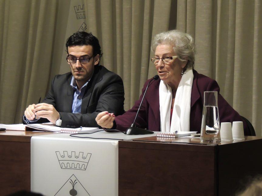 El Síndic de Sabadell dedica el Dia dels Drets Humans als Drets del col·lectiu de Salut Mental  i a la Jurisdicció Universal