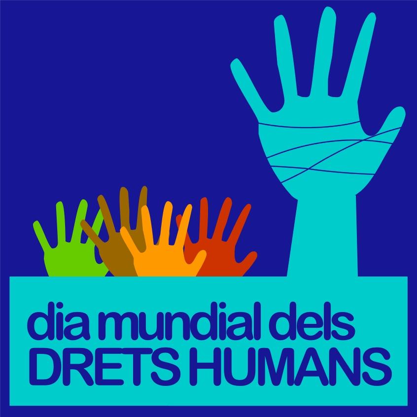 Tret de sortida a les celebracions del Dia Mundial dels Drets Humans a Sabadell organitzades pel Síndic